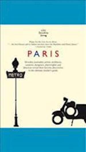 City Secrets: Paris