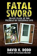 Fatal Sword: Tragic Clash of Two Friends on Christmas Eve
