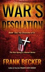 War's Desolation af Frank Becker