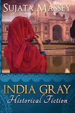 India Gray: Historical Fiction