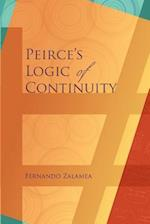 Peirce's Logic of Continuity