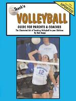 Teach'n Volleyball Guide for Parents