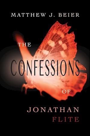 Bog, hæftet The Confessions of Jonathan Flite af Matthew J. Beier