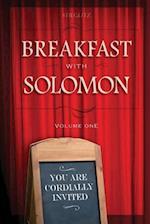 Breakfast with Solomon Volume 1 af Gil Stieglitz