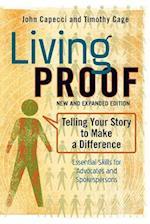 Living Proof af John Capecci