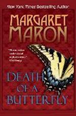 Death of a Butterfly af Margaret Maron