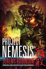 Project Nemesis (a Kaiju Thriller) af Jeremy Robinson