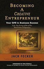 Becoming a Creative Entrepreneur