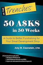 50 Asks in 50 Weeks af Amy Eisenstein