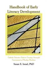 Handbook of Early Literacy Development