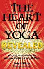 Heart of Yoga Revealed af Judy White