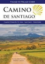 Camino de Santiago (Village to Village Guide)
