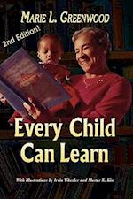 Every Child Can Learn /Second Edtion
