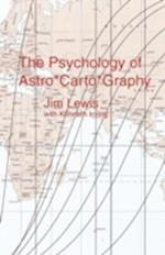 The Psychology of Astro*carto*graphy af Jim Lewis, Kenneth Irving