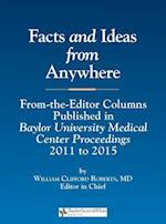 Facts and Ideas from Anywhere af William C. Roberts