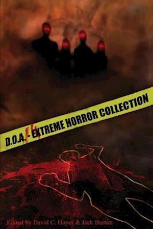Bog, paperback D.O.A. af David C. Hayes