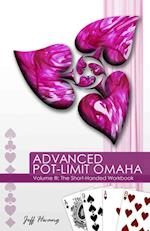 Advanced Pot-Limit Omaha af Jeff Hwang