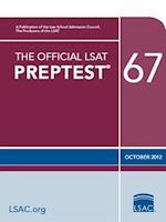 The Official LSAT Preptest 67 (Official Lsat Preptest, nr. 67)
