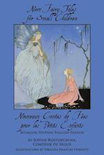 New Fairy Tales for Small Children af Comtesse De Segur