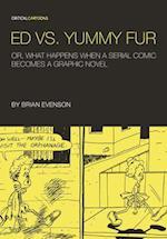 Ed vs. Yummy Fur af Brian Evenson