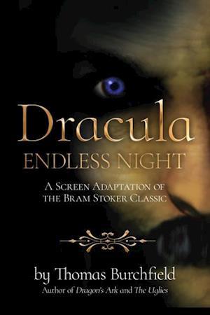 Dracula af Thomas Burchfield