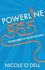 Powerline365 af Nicole O'dell