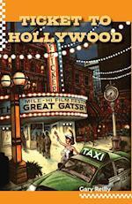 Ticket to Hollywood (Asphalt Warrior, nr. 2)