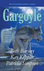 Gargoyle af Patricia Simpson, Kay Keppler, Beth Barany