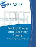 Product Owner and User Story Training