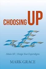 Choosing Up (Path of Life, nr. 3)