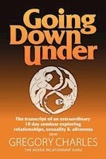 Going Down Under af Gregory Charles