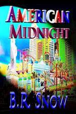American Midnight af B. R. Snow