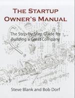 The Startup Owner's Manual af Steve Blank