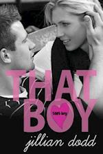 That Boy af Jillian Dodd