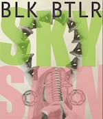 Sky Saw af Blake Butler