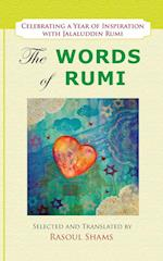 The Words of Rumi: Celebrating a Year of Inspiration