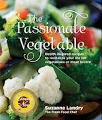 The Passionate Vegetable