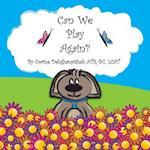Can We Play Again? af Corine Dehghanpisheh