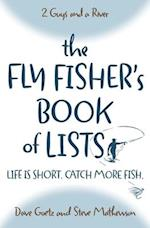 The Fly Fisher's Book of Lists