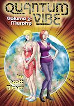 Quantum Vibe Volume 2 af Scott Bieser
