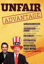 Unfair Advantage af Brian Pasch, Tracy Myers