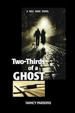 Two-Thirds of a Ghost af Nancy Parsons