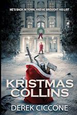 Kristmas Collins af Derek Ciccone