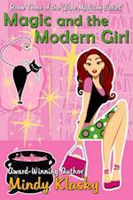 Magic and the Modern Girl