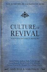 Culture of Revival: A Revivalist Field Manual af Eric Johnson