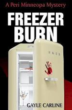Freezer Burn af Gayle Carline
