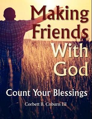 Making Friends with God