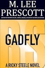 Gadfly af M. Lee Prescott