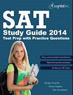 SAT 2014 af Trivium Test Prep