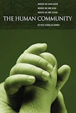 The Human Community